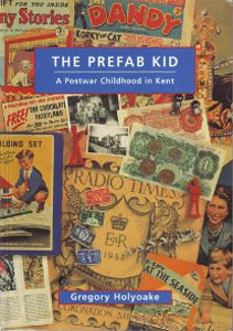 The Prefab Kid, Gregory Holyoake